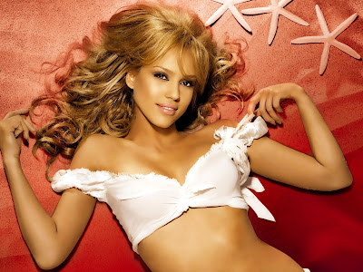 alba wallpaper. Free Jessica Alba Wallpaper Hot. Free