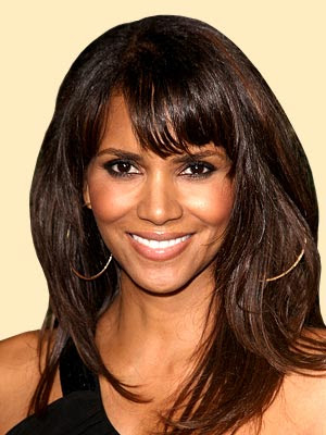 Halle Berry is an American actress and former model who has starred in the ...