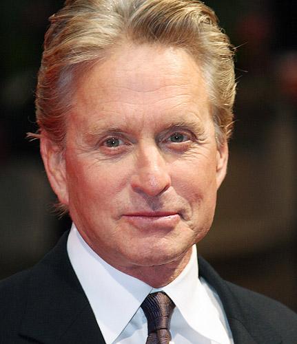 Super Hollywood Mike Douglas