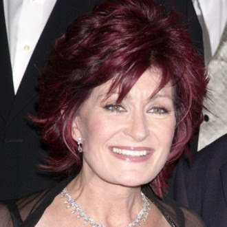 How Much Money Is Sharon Osbourne Worth