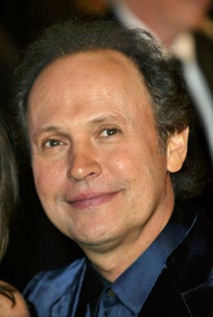 BILLY CRYSTAL Net Worth - Wealth Money Net Worth