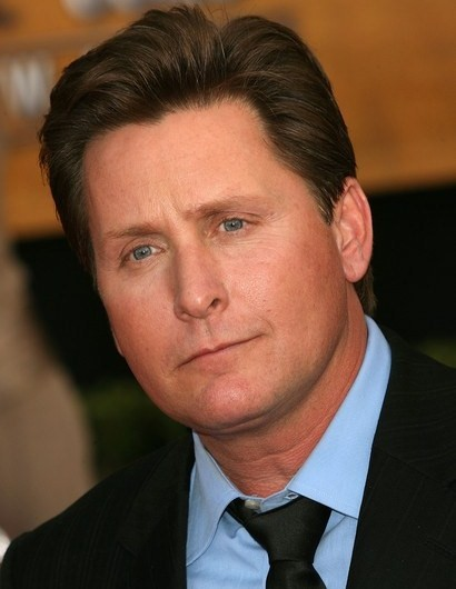 Emilio Estevez - Picture Gallery