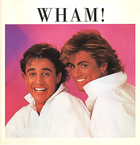 Wham Make It Big Tour