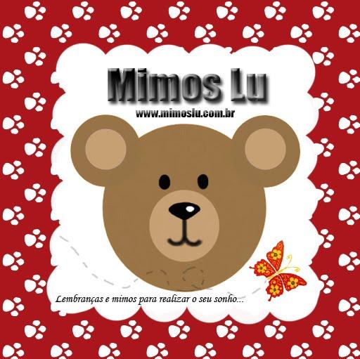 MimosLu - Lembrancinhas e Presentes Especiais