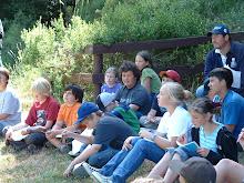 Outdoor Ed--Mount Gilead, Sebastopol, CA
