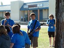 RVCS band trip 2009