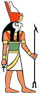 Egyptian Horoscope: Children of Horus - From august 16th to september 15th