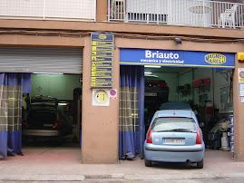 Taller Briauto-Ramón