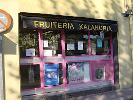 Fruiteria Kalandria
