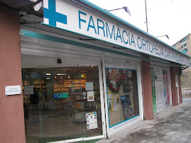 Farmacia Ortopedia Can Parellada