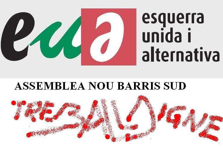 NOU BARRIS SUD