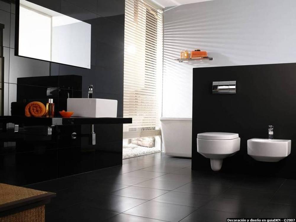 decorando el hogar ba os modernos