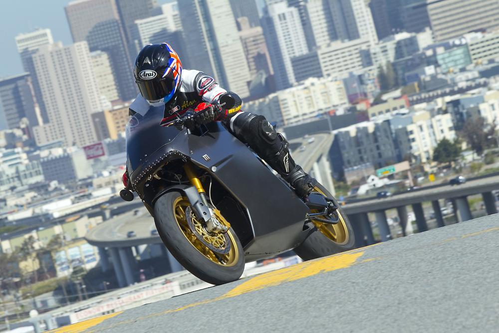 Motos Zéro CO2 : mission One, motoCzysz, mission R ... - Page 4 5094002489_34c22c77a0_b