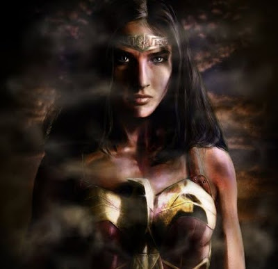 Wonder Woman le film