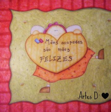 coração feliz = sorteio