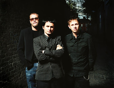 Muse - Undisclosed Desires Lyrics, MP3, Ringtones FREE