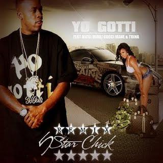 Yo Gotti - 5 Star Chick (remix) Lyrics | MetroLyrics