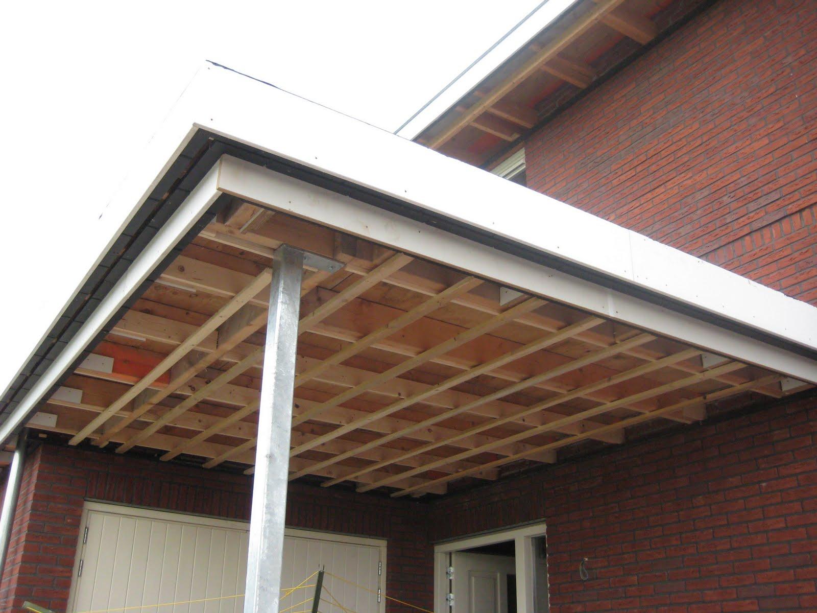 Nieuwbouw aronskelk 9 op zoek naar een baan als stucadoor - Mezzanine onder het dak ...