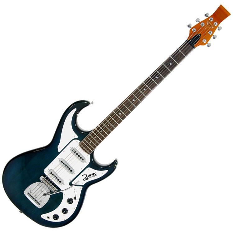 Guitarra e Viola