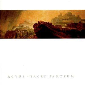 ACTUS - Das Unbennenbare