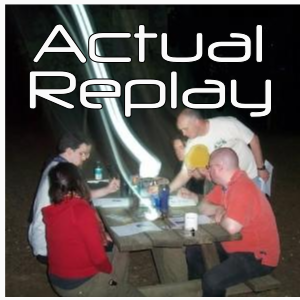 RPG Play Audio & Commentary