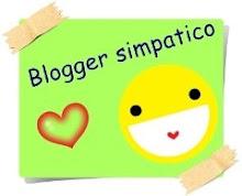 Blog Simpatico