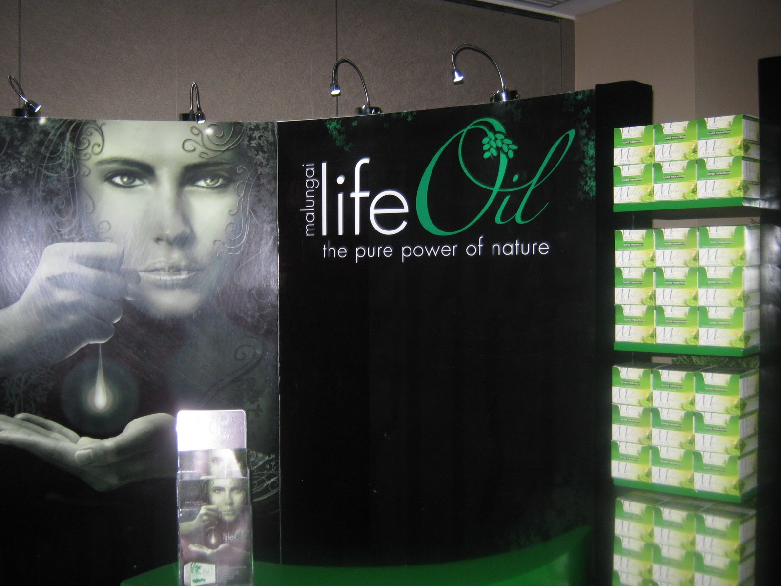 Life oil malunggay capsules reviews