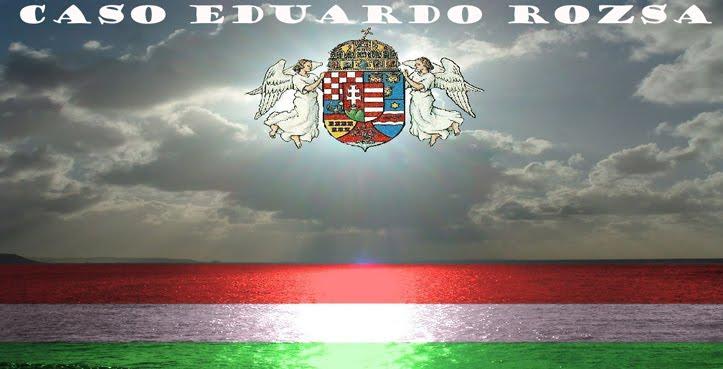 CASO EDUARDO ROZSA