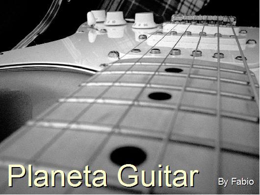 Planeta Guitar