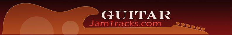 Guitar Jam Tracks