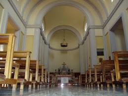 Chiesa parrocchiale  Sacro Cuore di Gesù