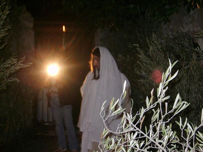orto degli ulivi