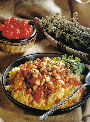 la cucina del maghreb sana, varia e saporita merita di essere assaggiata nelle sue varie forme.