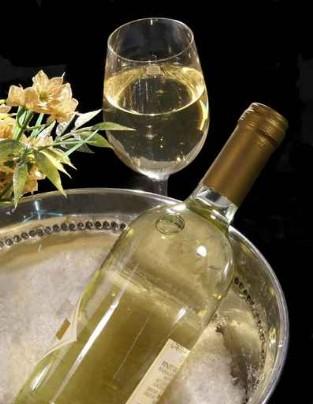 Wit wyn Itali�