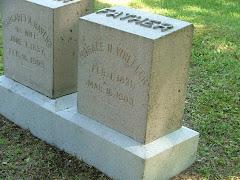 Jonathan Wheeler Cemetery
