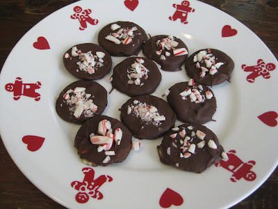 Mock Thin Mints