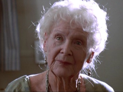 Gloria Stuart died in 26 september