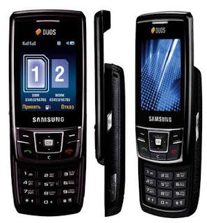 celular SAMSUNG SGH-D880 opção de compra