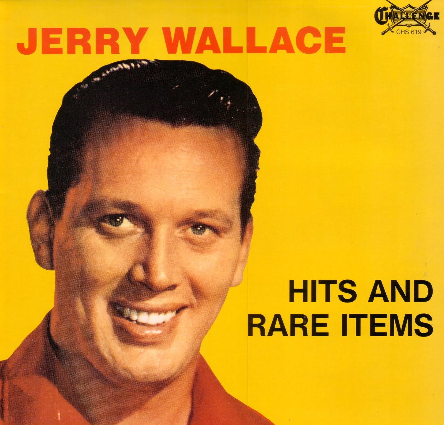 Jerry Wallace - Little Coco Palm