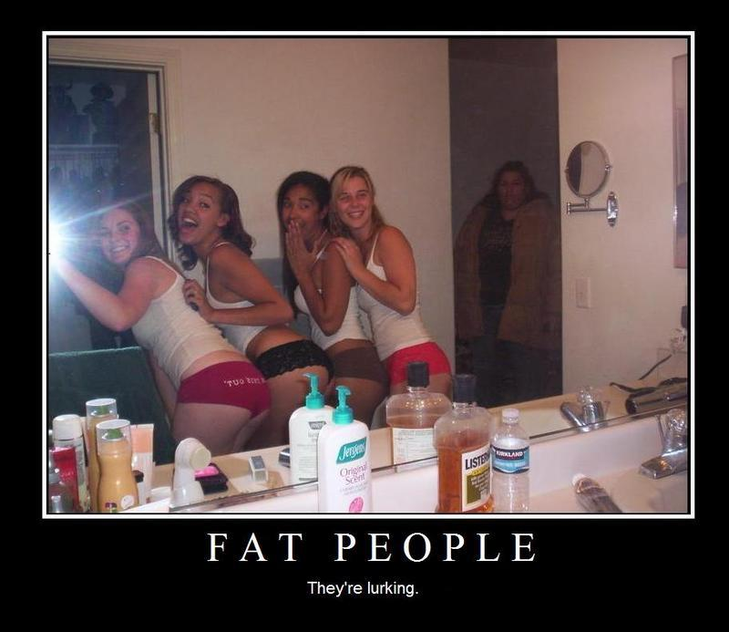 Insults Fat People 121