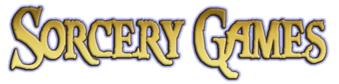 SorceryGames Dev