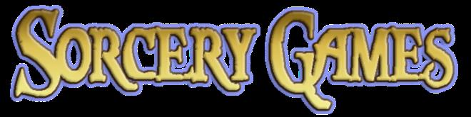 SorceryGames Dev