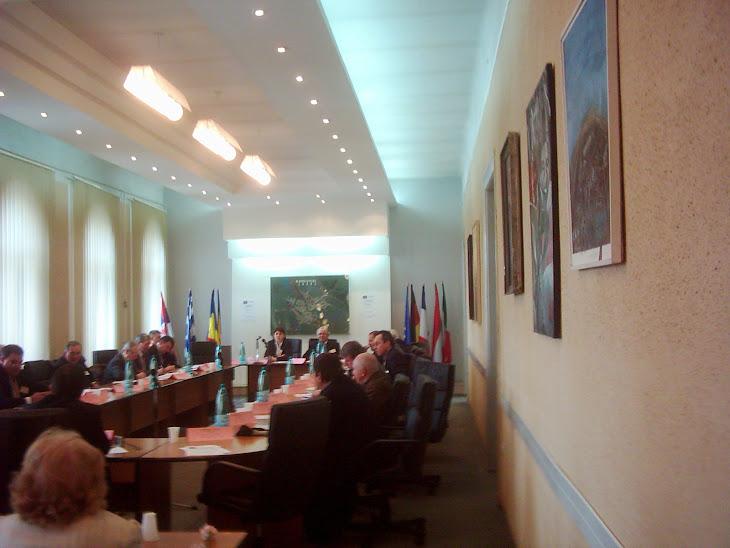 Lucrarile Conferintei Nationale a LDICAR-EUROPA