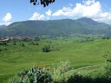 Views from Kocanna