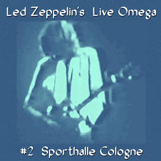 Led Zeppelin - 1980-06-18 - Cologne, Germany
