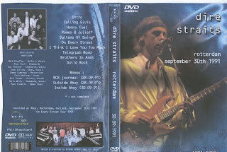 Dire Straits - 1991-09-30 - Rotterdam, Holland (DVDfull aud-shot)