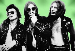 MOTГ–RHEAD 1980 Nottingham and 1988 Lausanne (DVDfull pro-shot)