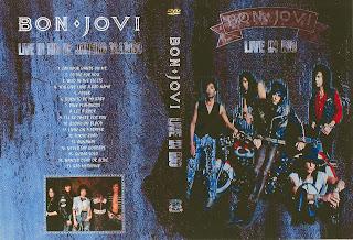 Bon Jovi - 1990-01-28 - Rio de Janeiro, BR (DVDfull pro-shot)