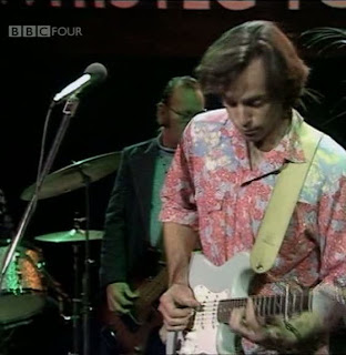 Ry Cooder & Chicken Skin Band - 1977-01-31 - London, UK