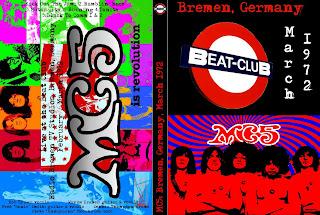 MC5 - 1972-03-xx - Beat Club, Bremen, Germany (Mpeg pro-shot)